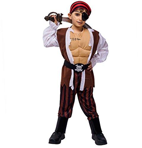 - 7 Seas Piraten Kostüme