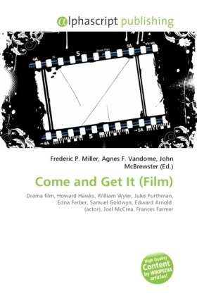 Come and Get It (Film)