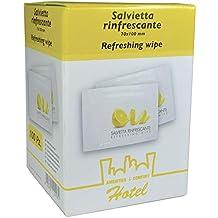 Anonima mtp100-srl70 Multipack Toallitas refrescantes Limón 70 x 100, ...