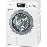 Miele WKB130WPS D LW Waschmaschine FL / A+++ / 176 kWh/Jahr / 1600 UpM / 8 kg / LotusWeiß / 9900 L / Jahr / Thermo-Schontrommel / Capdosing