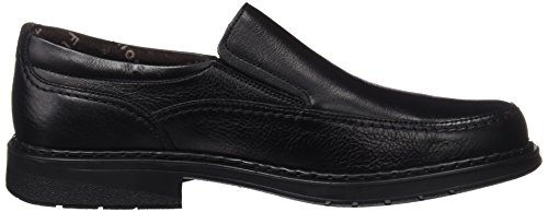 Fluchos- retail ES Spain Clipper, Slip-on chaussures  homme Noir (Black)