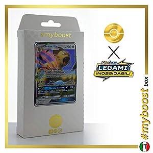 my-booster-SM10-FR-201 Cartas de Pokémon (SM10-FR-201)