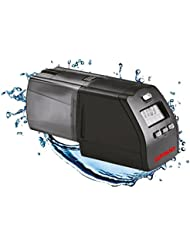 Wave Mangeoire automatique Autofood Deluxe + Avant Granular Super Offre