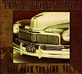 Texas Tornados Musica Country