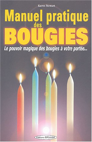 Manuel pratique des bougies