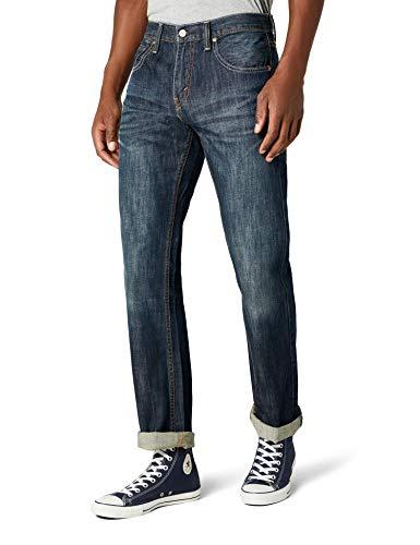 Levi's Herren Jeans 527 Slim Boot Cut Fit, Blau (Andi 239), W36/L34 -