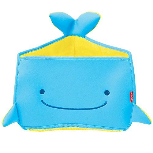 Skip Hop 235014 Moby Corner Bath Toy Storage Bag - Badespielzeug - Organizer, mehrfarbig (Toy Storage)