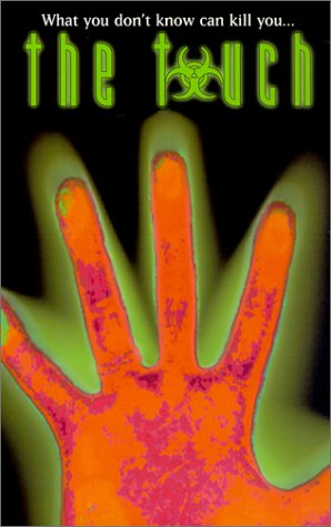 book cover of The Touch