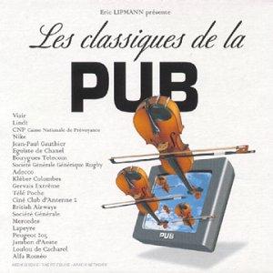 Les Classiques de la Pub