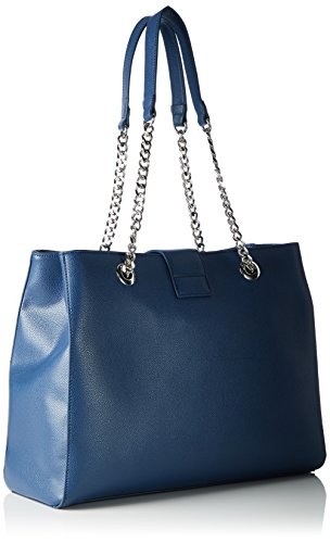 Valentino by Mario Valentino - Divina, business case Donna Blu