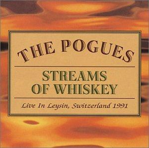 Preisvergleich Produktbild Streams of Whiskey - Live 1991