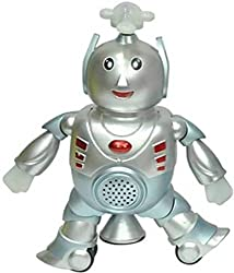 A R ENTERPRISES Pi World Dancing Robot Toy