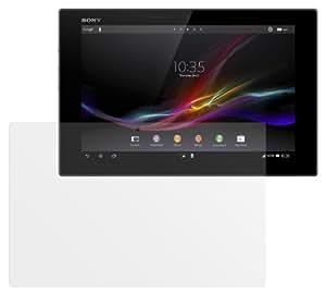 2x Dipos Antireflex Displayschutzfolie für Sony Xperia Tablet Z