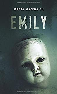 Emily par  Marta Maceda Gil