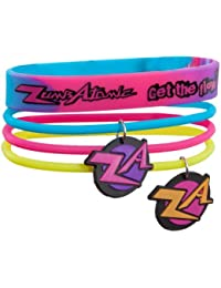 Zumba Fitness Zumbatomic Get The Flow Armbänder