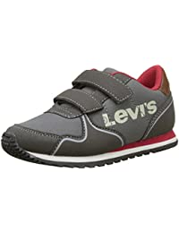 Levi's Stanford Velcro - Botas Niños
