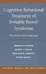 Cognitive-Behavioral Treatment of Irritable Bowel Syndrome: The Brain-Gut Connection (Treatment Manuals for Practitioners) by Brenda B. Toner (2000-01-20)