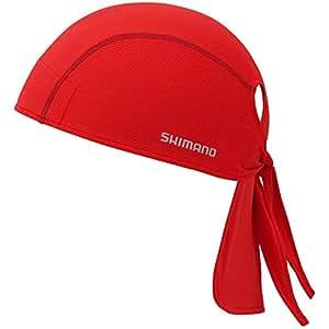 Shimano Basic - Bonnet - rouge 2016 bonnet hiver homme