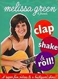 Melissa Green: Clap Shake & Roll [Reino Unido] [DVD]
