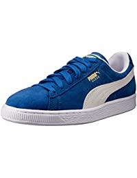 112a28baf1096 Puma - Suede Classic+ - Baskets mode - Mixte Adulte