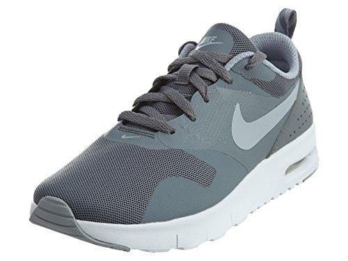 Nike Air Max Tavas (Ps), Chaussures de Running Entrainement Garçon Gris
