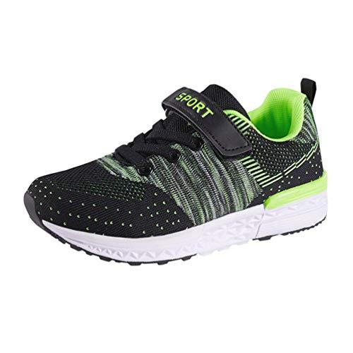Kinder Schuhe Für Mädchen Jungen Sportschuhe Mode Kinder Turnschuhe Atmungsaktive Laufschuhe Leichte Bequeme Outdoor Schuhe