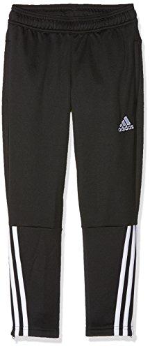 adidas Kinder REGI18 TR Pants Black/White 9-10 Years