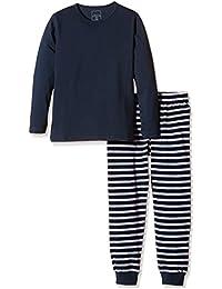 NAME IT 13125708 - Pijama Bebé-Niñas