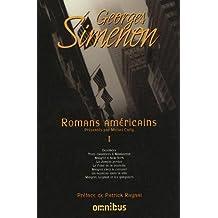 Romans américains - Tome 1 (01)