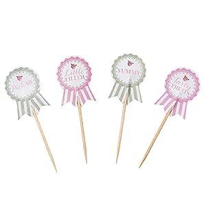 Neviti 599851volantes y derrames-Cupcake púas