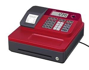 Casio SE-G1SB-RD Caisse enregistreuse
