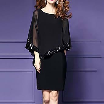 Image indisponible. Image non disponible pour la couleur   Robe de Femme ... 18202e5525ed
