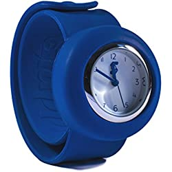 Original Slappie Bermuda Blues Slap Watch (BBC Dragons Den Winner) Adults/Kids Size Small
