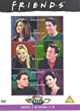 Friends - Series 3 - Episodes 9-16 [DVD] [1995]