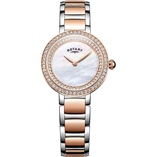 Reloj Rotary - Mujer LB05086/41L