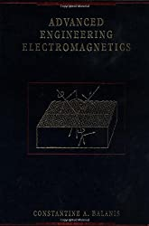 Advanced Engineering Electromagnetics