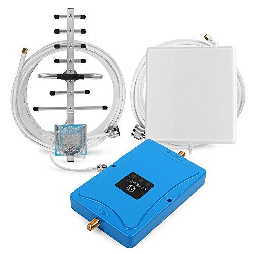 Amplificador de señal para red móvil 4G GSM