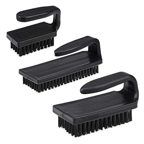 3 in 1 Leitfähig Reinigung Werkzeug ESD Antistatische Staub Bürste Kamm DE -