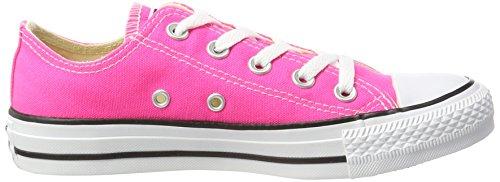 Converse Unisex-Erwachsene Chuck Taylor All Star Sneaker Pink (Pink Pow)