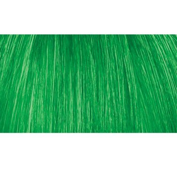 coloration semipermafrican green - Subtil Green Coloration