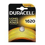 Duracell - 75053898 - Pile spéciale - Appareils Electroniques - 1620 Petit Blister x...