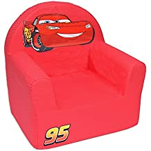 Fauteuil - Fauteuil Club Room Disney Cars