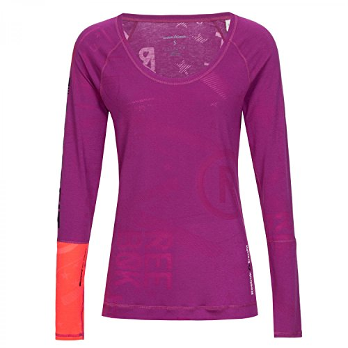 Reebok Damen Trainingsshirt CrossFit Burnout