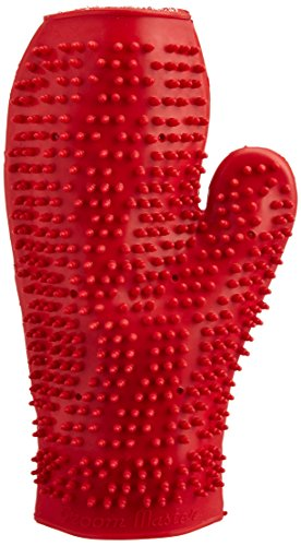 Choostix Dog Bath Glove, colour may vary (1 Piece)