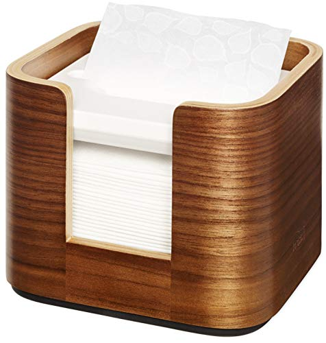 Tork Xpressnap Snack 273003 Dispensador de servilletas/Ideal para restaurantes de servicio limitado/Sistema N10 / Color madera