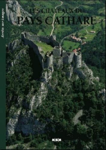 Les châteaux du Pays Cathare (Arrêts-sur-Images)
