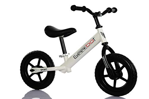 GEEKBOT draisiana - Bicicleta Infantil sin Pedales