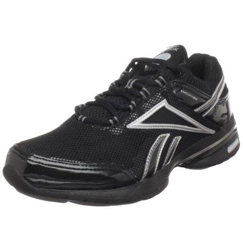 Reebok Women's Easytone Ree Running Shoes Black Size: 8 UK