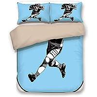 Suchergebnis Auf Amazonde Für American Football Bettwaren
