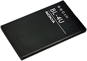 Nokia BL-4U Batterie (1200 mAh Li-Ion)
